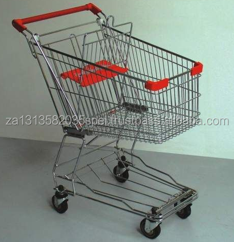 New and used air port trolleys