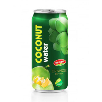 Coconut water Coconut milk Organic coconut wholesales in canned 500ml FRUIT JUICE