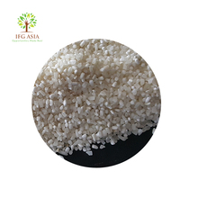 Best Quality Long Grain White Rice 100 Broken with Factory Price