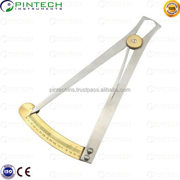 Degree Gauge / Jewelry Thickness Measuring Tools
