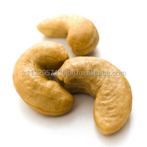 Tuna Project: Cashew Nuts