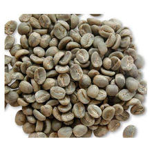 VIETNAM COFFEE BEANS UNWASHED ROBUSTA G1 S18 BULK GREEN COFFEE BEAN HIGH QUALITY