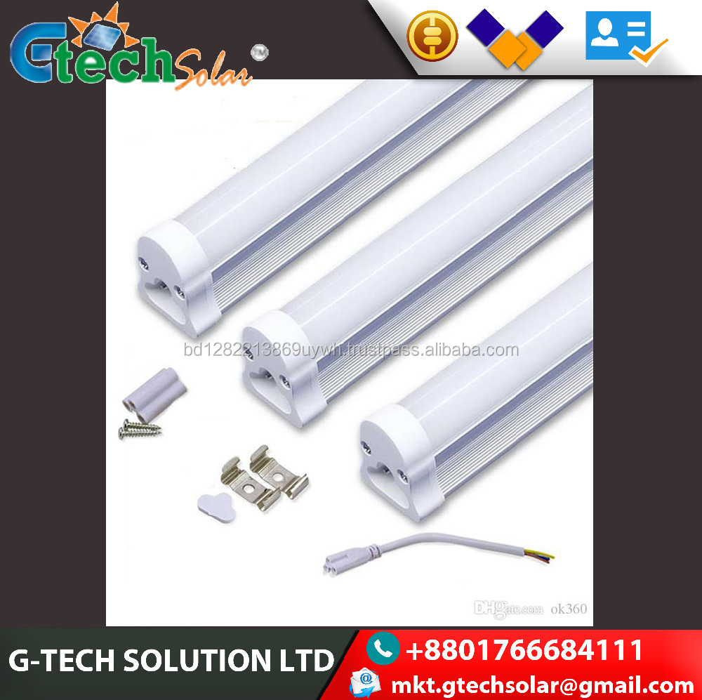 Most Powerful Low price High quality Factory Main Product 9W Power LED Tube Light