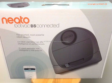 Brand New Sealed Neato Botvac D3 Connected WiFi
