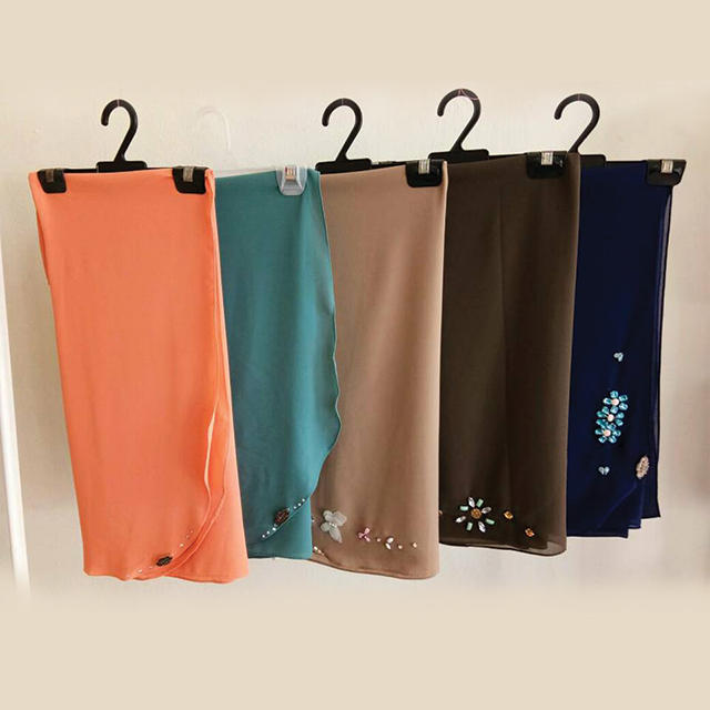 Modern Hijab Tudung Scarf Aahora For Women Adult And Children