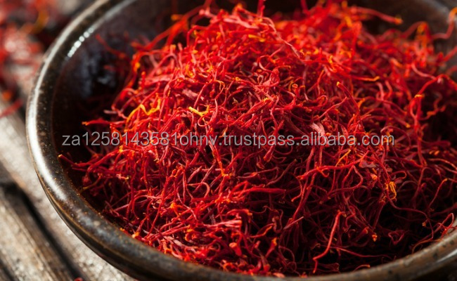 High Quality Saffron