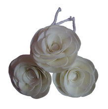 New hot products artificial dry sola flower