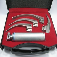 Laryngoscope Conventional McIntosh with German Bulb