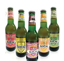 RICH MALT DRINK 340ML