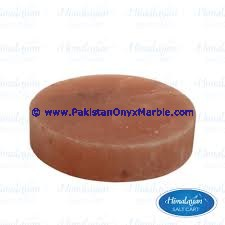 PURE NATURAL HIMALAYAN PINK SALT COOKING TILES PLATES BRICKS BLOCKS TRAY