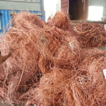 High purity copper wire scrap 99.99%, Copper Scrap, Millberry Copper factory price