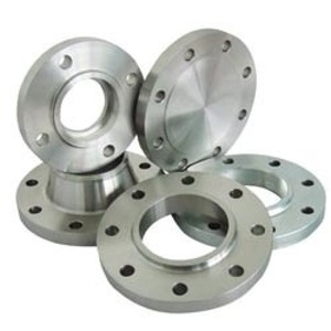 Carbon Steel Flange and Stainless Steel Flange