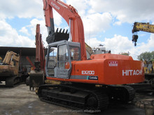 2014 2015 YEAR Hitachi ZX200 USED EXCAVATOR JAPAN ZX200-1 HITACHI EX200
