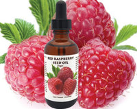 Raspberry Seed Oil | 100% Pure & Natural Raspberry Seed Oil | Cold Pressed Raspberry Seed Oil