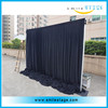 adjustable new cheap portable pipe and drape pipe and drape kit/stand/support
