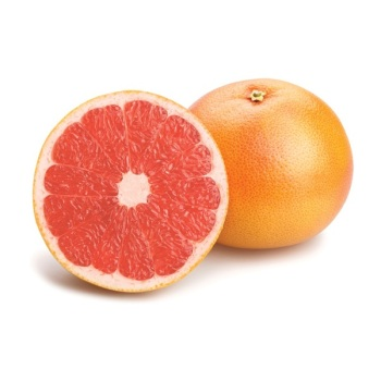Fresh Sunrise (Star Ruby) Red Grapefruits - Planet Israel