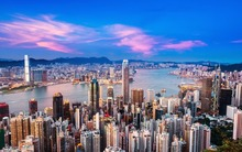 3D2N Hong Kong Tour Package
