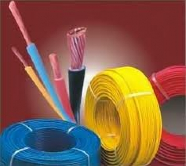 PVC Insulated Building Wire 600 Voltage THHN AL cable with Heat, Low-Temp,