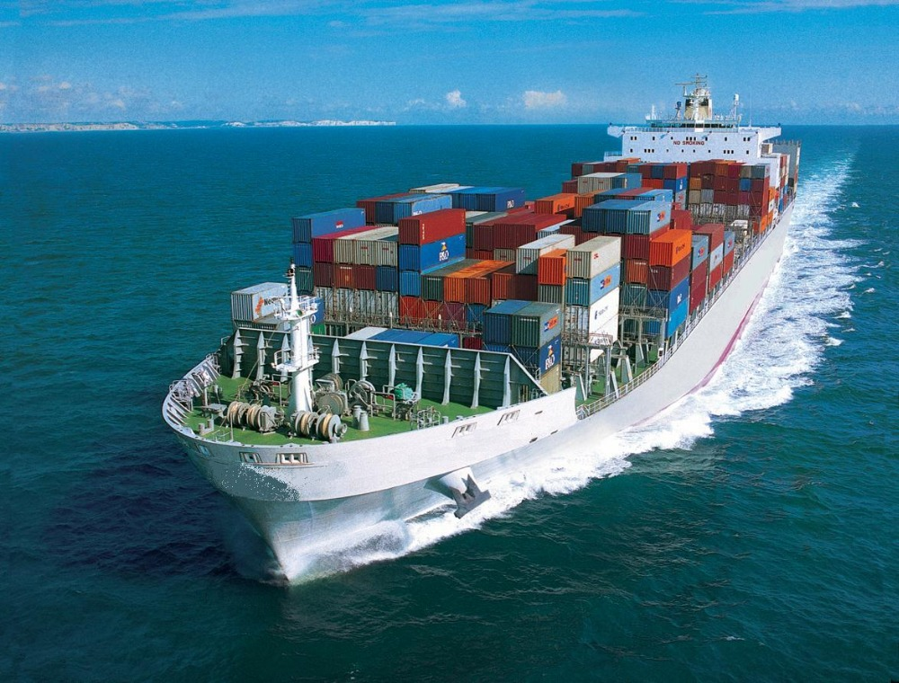 Transportation and Custom Services for Saudi Arabia Sea Freight, Train, Truck, Container, Air Cargo