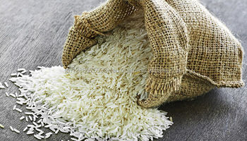 100% BROKEN LONG GRAIN WHITE RICE - BAGS OF RICE