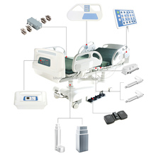 linear actuators for Hospital Beds