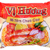 [THQ VIETNAM ] VI HUONG INSTANT NOODLE SPICY AND SOUR SHRIMP 65 gr