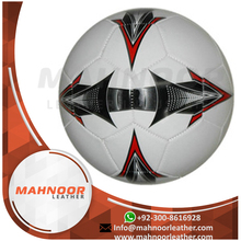 New Design Size 5 Official Match Training PVC Football