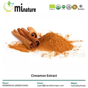 Best Selling Natural Cinnamon Bark Extract