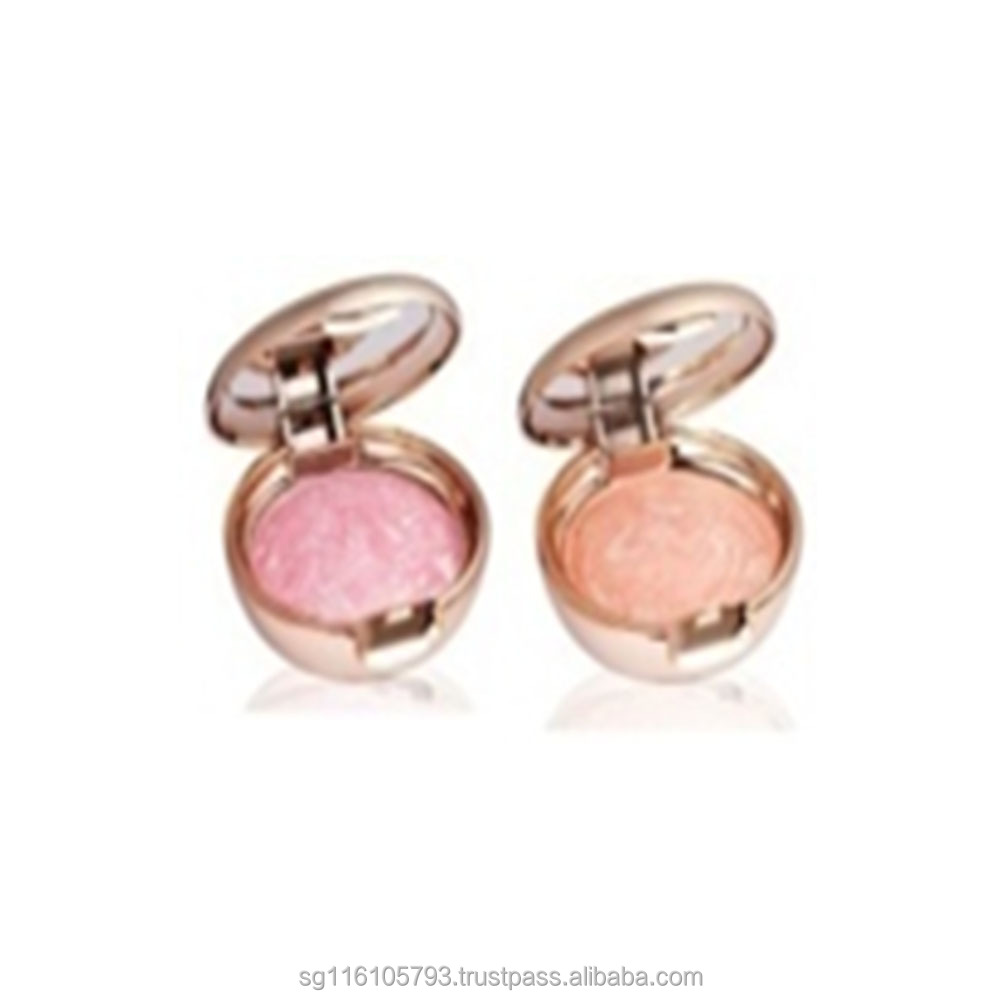SELLEOPE FINALE TOUCH MARBLING BLUSHER 8g