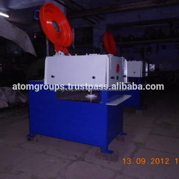 Automatic Coconut Peeling Machine No. B - 10
