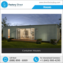 Portable Modified Container House Available at Best Market Price