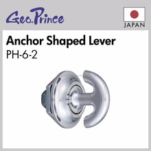 Best-selling and Easy to use helping handle ,anchor-shaped lever handles at reasonable prices , OEM available