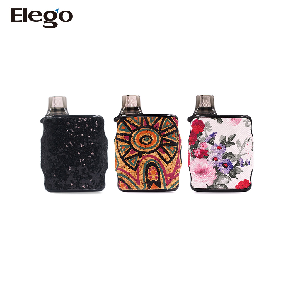 XOMO Mimi Kit Standard Edition with 2.0ml liquid capacity with 1100mAh battery From elegomall china famous supplier