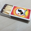 striking surface safety matches