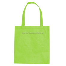 Tote Colorfull Shopping Bag with Custom Printing Cotton,Non Woven