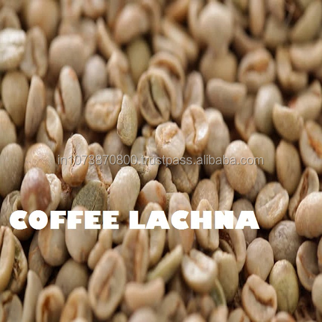 50 KG and 60 KG Bag Indian Origin Ground arabica coffee beans specifications