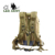 Military Rucksack Laser Cut Slits MOLLE Bag Action Backpack  PALS system Combat Hydration Bag