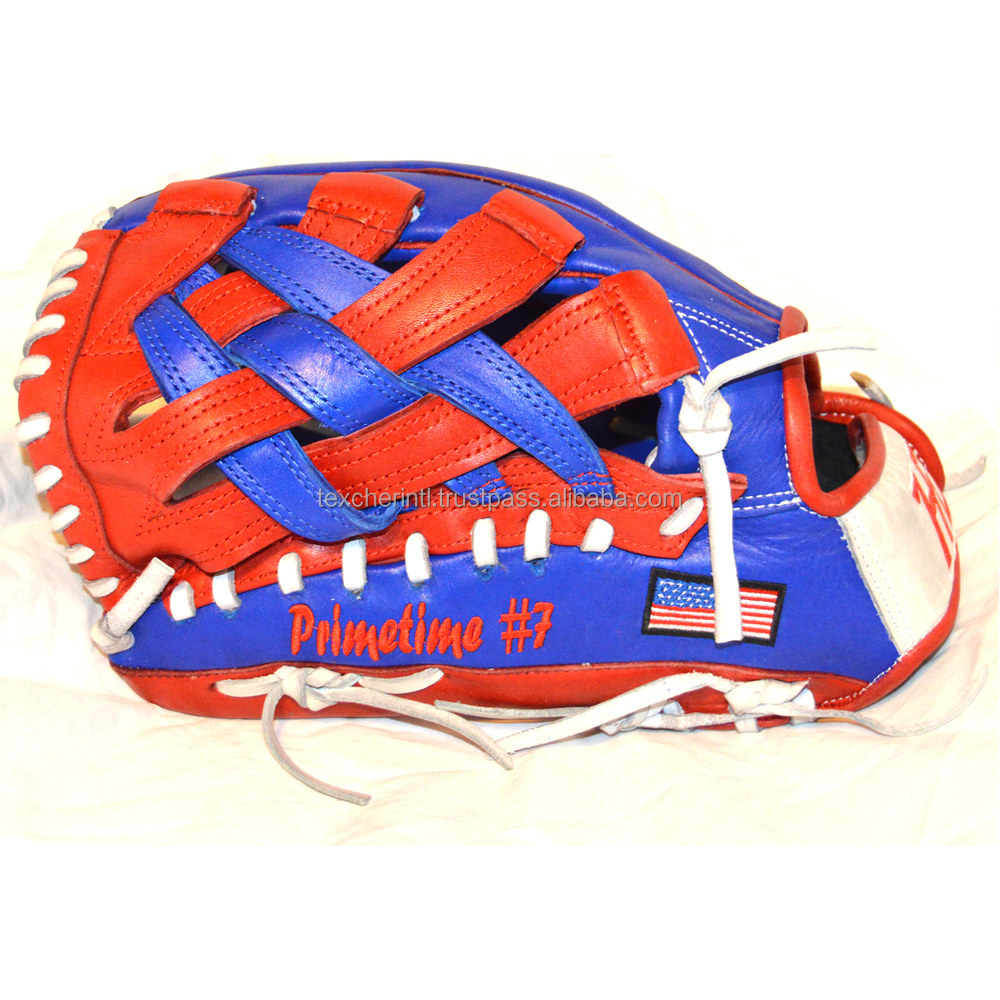 Professional infield baseball gloves Fast pitch baseball mitts Baseball gloves