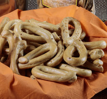 TARALLI Typical Italian Baked Bread for snaks and starters - 5 kg