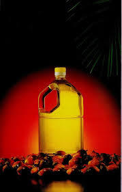 CRUDE AND REFINED PALM OIL READY FOR EXPORT