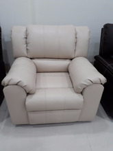 New Model Single Recliner Sofa single chair with Modern Motion Sofa For The Living Room ALLY-00230300014
