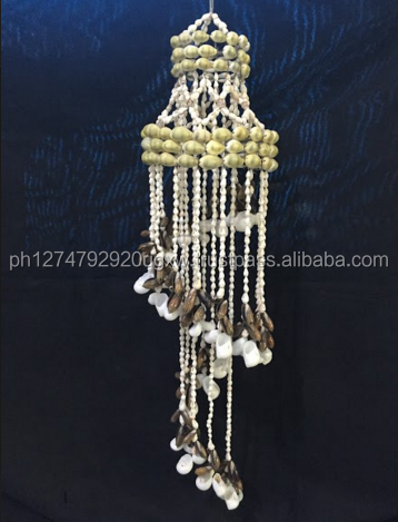 Olive Philippine Chandelier 32 holes