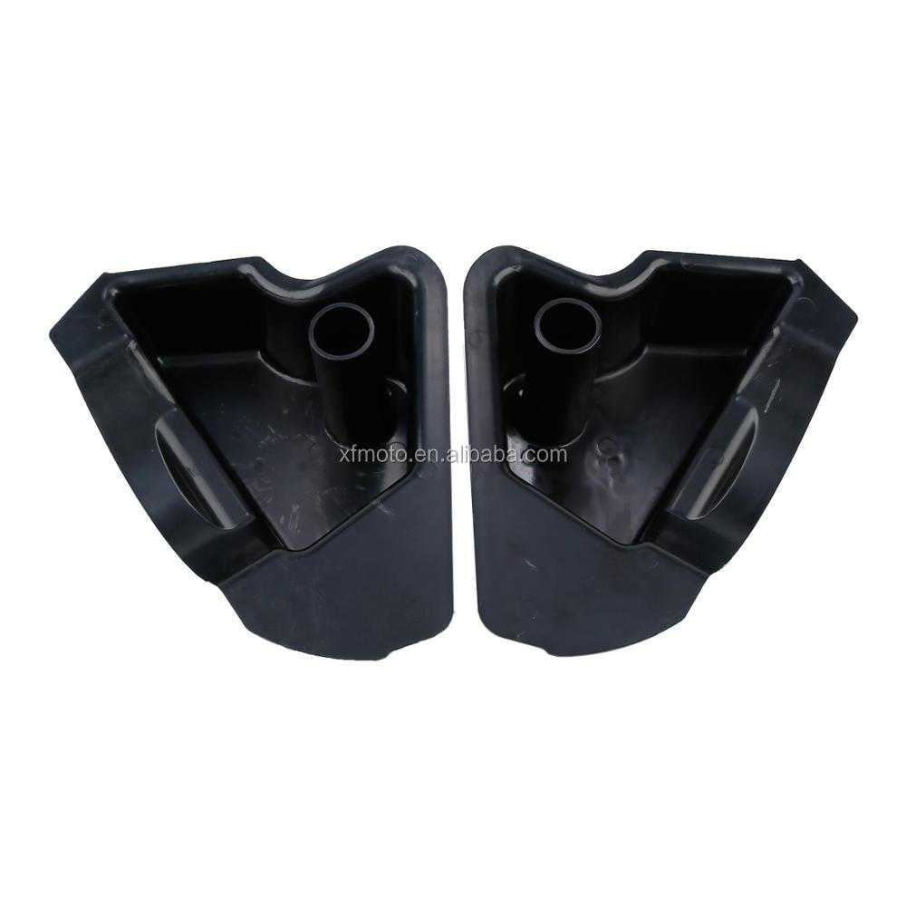 Lower Fairing Speaker Trays For Harley Touring Electra Road Street Glide 2014-17