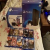 PROMO OFFER SALES BUY 2 GET 1 FREE SONY PLAYSTATION 4 PRO CONSOLE 1TB PS4 CONSOLE