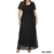 2018 Low moq maxi xxl xxxl size plus size mother of the bride dresses
