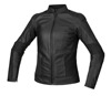 Womens Racing Motorcycle Biker Jacket/ 100% Real Leather