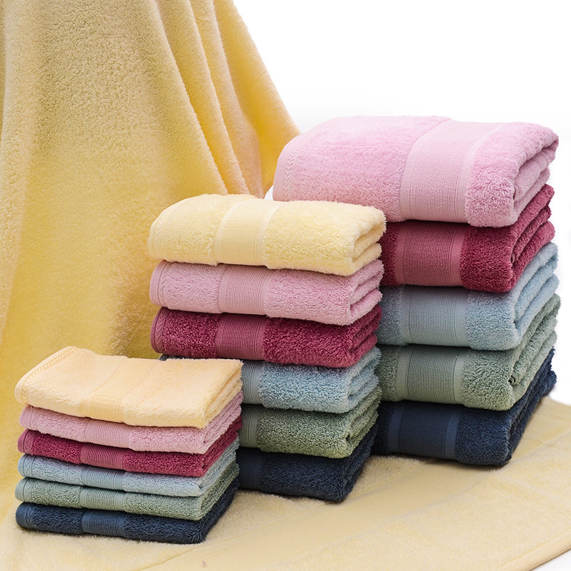 Organic Bamboo Bath Towel Sets ,Bamboo Towels in Stock