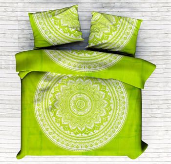 Indian Latest Quilt Cover Duvet Cover Set Comfoter Set Doona Cover Duvet Cover With Pillow Cover