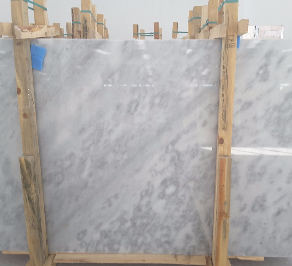 Grey Marble Silver Marble light from Turkish quarry owner
