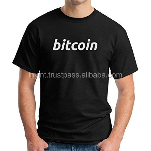 Comfortable To Wear & Good In Quality Logo BTC branded bulk tshirts STS-010